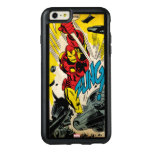 IronMan-And Then There Were None OtterBox iPhone 6/6s Plus Case