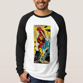 IronMan-And Then There Were None T-Shirt