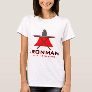 Ironman Ironing Service T-Shirt