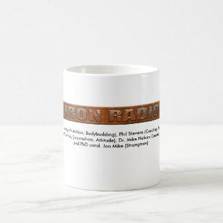 IronRadio.org cohospeda la taza