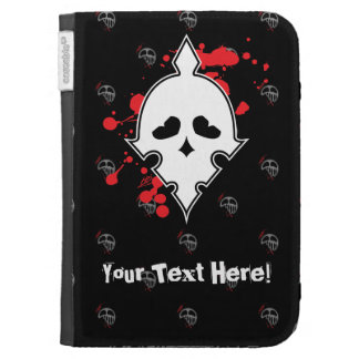 IronSkull Kindle Cover