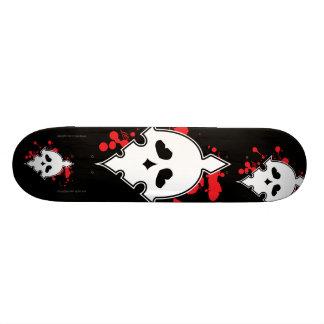 IronSkull Skateboard Deck