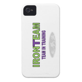 IronTeam Blackberry Bold Case - WHITE