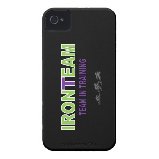 IronTeam Iphone 4/4s Barely There Case iPhone 4 Cover