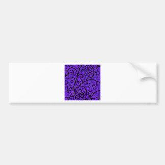 ironweeds bumper sticker