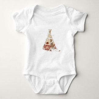 Irony Baby Bodysuit