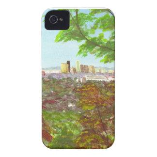 Iroquios Park iPhone 4 Cover