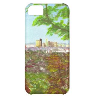 Iroquios Park Case For iPhone 5C