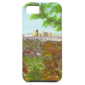 Iroquios Park iPhone 5 Covers
