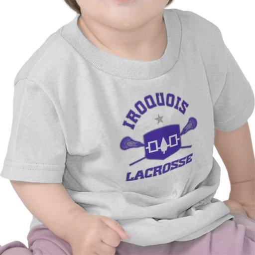 Iroquois Camiseta