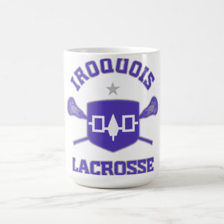 Iroquois Coffee Mug