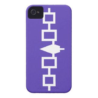 Iroquois iPhone 4 Case-Mate Cobertura