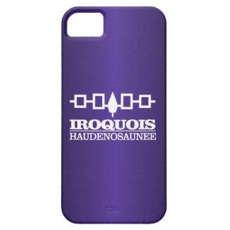 Iroquois (Haudenosaunee) iPhone 5 Carcasas