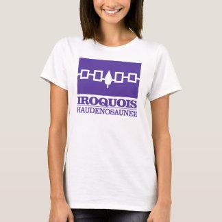 Iroquois (Haudenosaunee) Playera