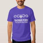 Iroquois (Haudenosaunee) T-Shirt