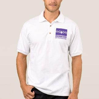 Iroquois (Haudenosaunee) Polo T-shirts