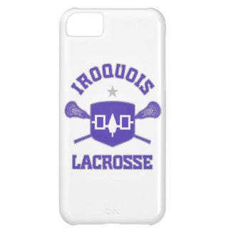Iroquois LaCrosse Funda Para iPhone 5C