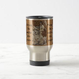 Iroquois Morning Star travel mug