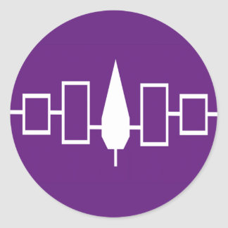 Iroquois NAHM Sticker