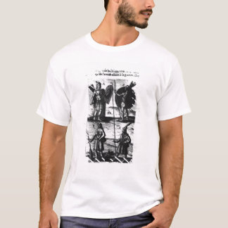 Iroquois of New France T-Shirt