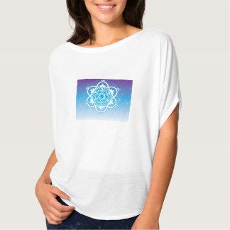 Iroquois Snowflake Shirt
