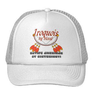 Iroquois Trucker Hat