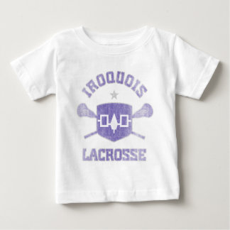 Iroquois-Vintage Baby T-Shirt