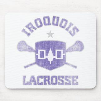 Iroquois-Vintage Mouse Pad