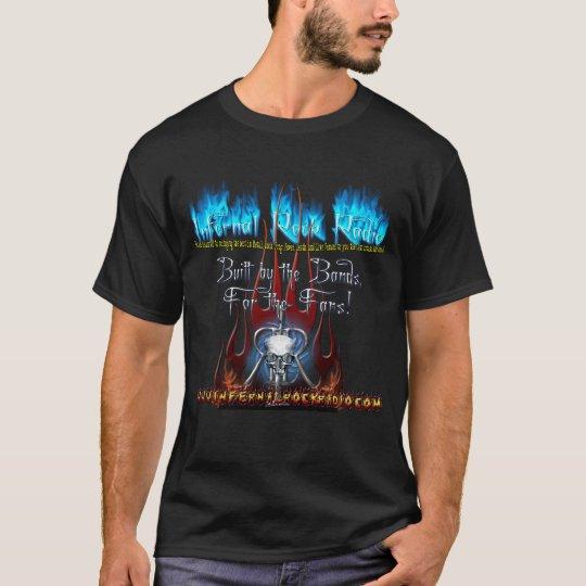 IRR Modern Black T-Shirt
