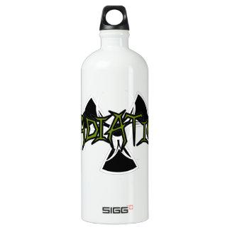 Irradiation Water Bottle