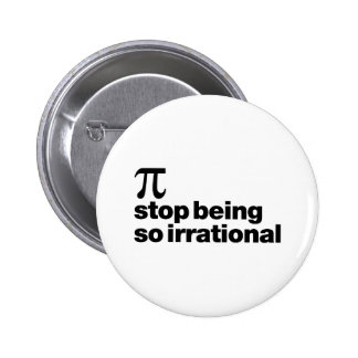 Irrational Pi Buttons
