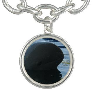 Irrawaddy Dolphin Peek-A-Boo Bracelet