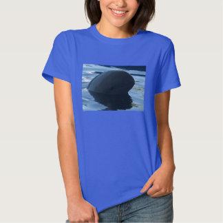 Irrawaddy Dolphin Peek-A-Boo Tees