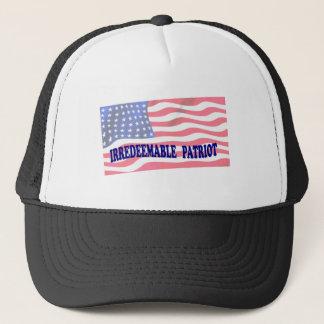 IRREDEEMABLE TRUCKER HAT