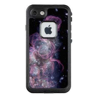 Irregular Dwarf Galaxy Zwicky by Hubble LifeProof FRĒ iPhone 7 Case
