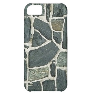 Irregular Stones Wall Texture iPhone 5C Cover