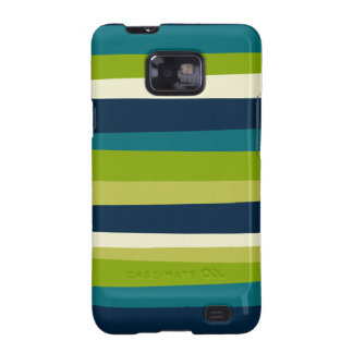 Irregular Stripes 03 Samsung Galaxy S2 Covers