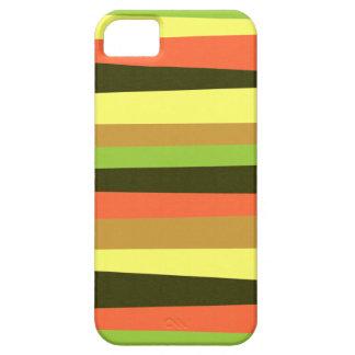 irregular stripes iPhone SE/5/5s case