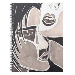 Irresistible Notebook