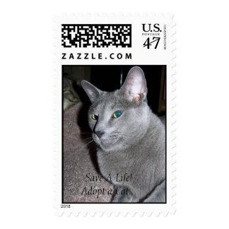 Irresistible Postage Stamp