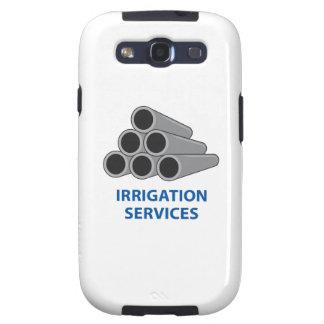 IRRIGATION SERVICES SAMSUNG GALAXY S3 CASE