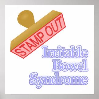 Irritable Bowel Syndrome Print