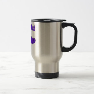 Irritable Bowel Syndrome Travel Mug