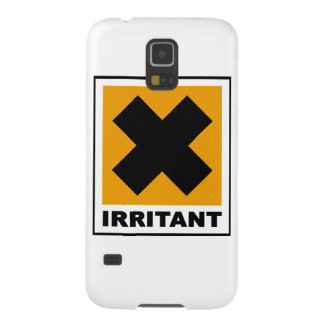 Irritante Carcasas Para Galaxy S5