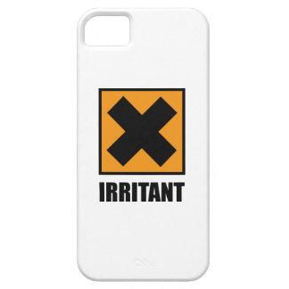 IRRITANTE iPhone 5 CARCASAS