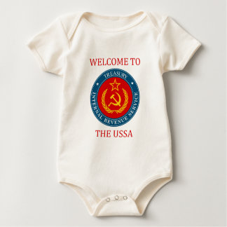 IRS: Welcome to the USSA Baby Creeper