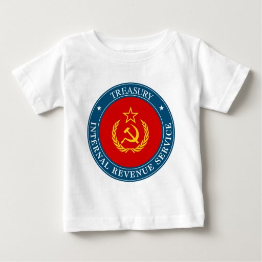IRS: Welcome to the USSA Infant T-shirt T-Shirt, Hoodie, Sweatshirt