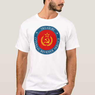 IRS: Welcome to the USSA T-Shirt