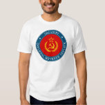 IRS: Welcome to the USSA Tee Shirts