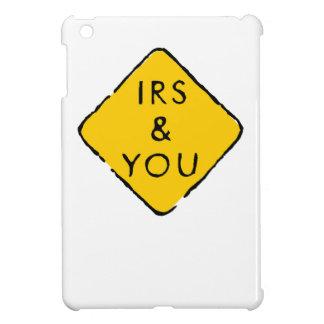 IRS y usted muestra